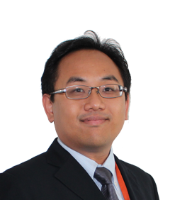 Assoc. Prof. Dr. Lim Siong Meng